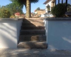 ABRANTES DELMAS - Réquista - Maçonnerie - Aménagements extérieurs